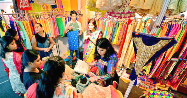 Exhibition Stall Booking In Chennai : Stalls in chennai exhibitions flea markets expos trade