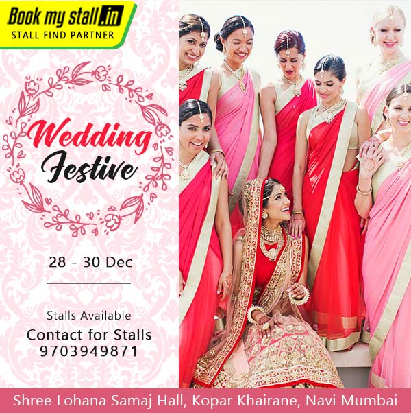 Exhibition Stall Booking In Chennai : Wedding lifestyle exhibition stalls mumbai events
