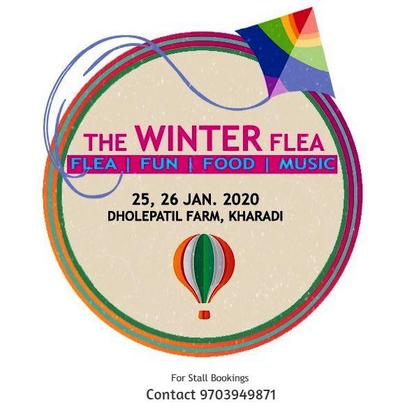 Winter Flea - Republic Day Exhibition - Pune