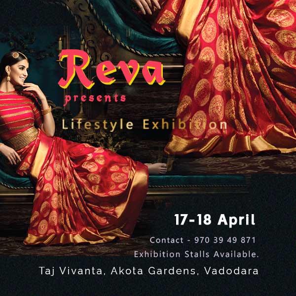 Reva - Premium Lifestyle Exhibition - Vadodara