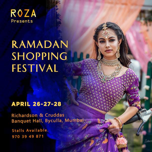 Ramadan Shopping Festival - Mumbai