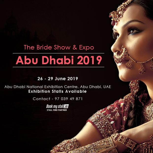 The Bride Show & Expo - Abu Dhabi 2019 - Abu-Dhabi