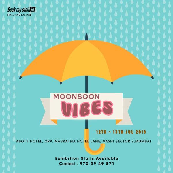 Monsoon Vibes   - Mumbai