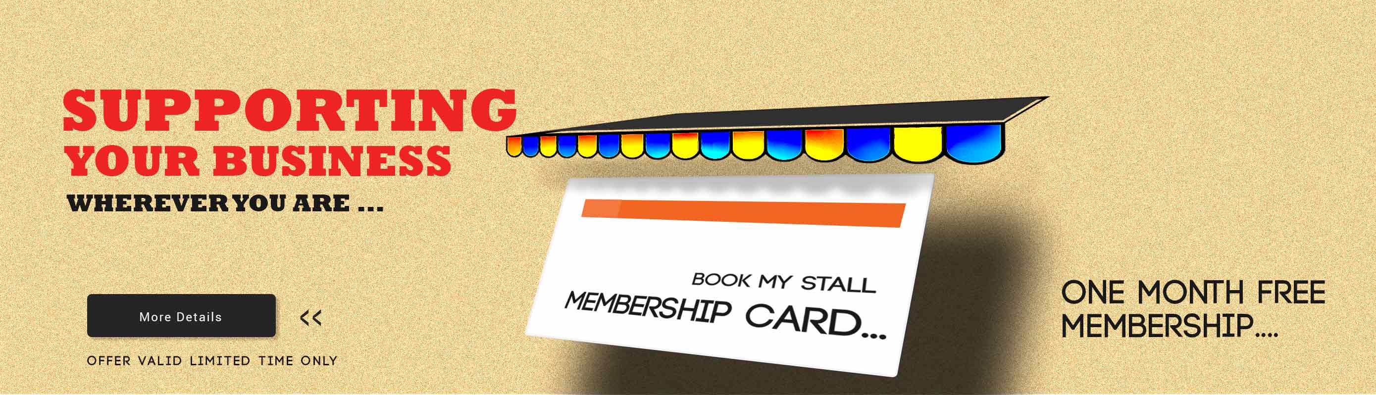 Bookmystall-Membership-Program